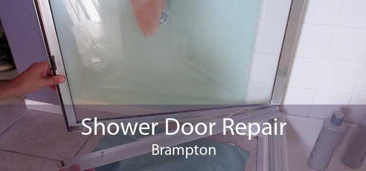 Shower Door Repair Brampton