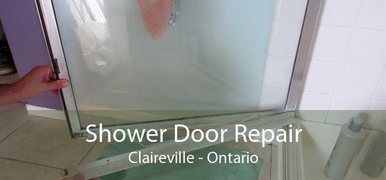 Shower Door Repair Claireville - Ontario