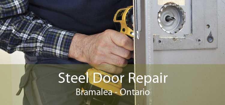 Steel Door Repair Bramalea - Ontario
