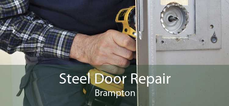 Steel Door Repair Brampton