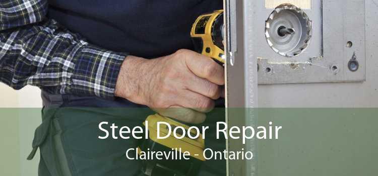 Steel Door Repair Claireville - Ontario