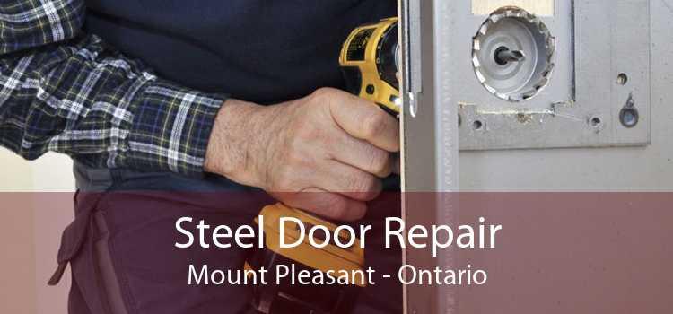 Steel Door Repair Mount Pleasant - Ontario