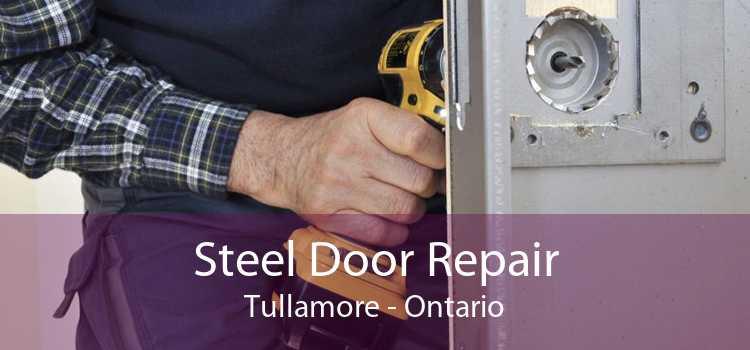 Steel Door Repair Tullamore - Ontario